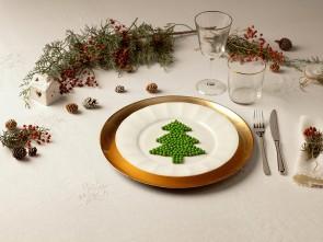 eed9eaf9904d Natale in tavola: Tre ricette inedite a base di piselli per celebrare le  feste con gusto e creatività