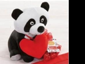 3786c916b73a Con Caffarel ogni regalo è un pensiero d amore!