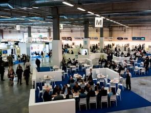 """f42b27b1e2 Grazie alla formula """"Smart"""" Cibus torna annuale confermando a Parma anche  nel 2019 la presenza delle maggiori aziende alimentari italiane e dei top  buyer ..."""