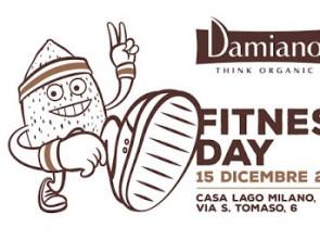 cd140630653f Il 15 dicembre l azienda siciliana specialista in frutta secca bio  organizza un open day ricco di appuntamenti all insegna del fitness e di  uno stile di ...