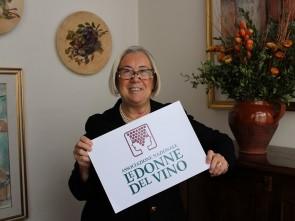 6686814136e0 Imprenditrice del Vino della Toscana, resterà in carica per il triennio  2019-2022