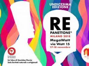 153f3dc7b49a Torna Re Panettone® Milano
